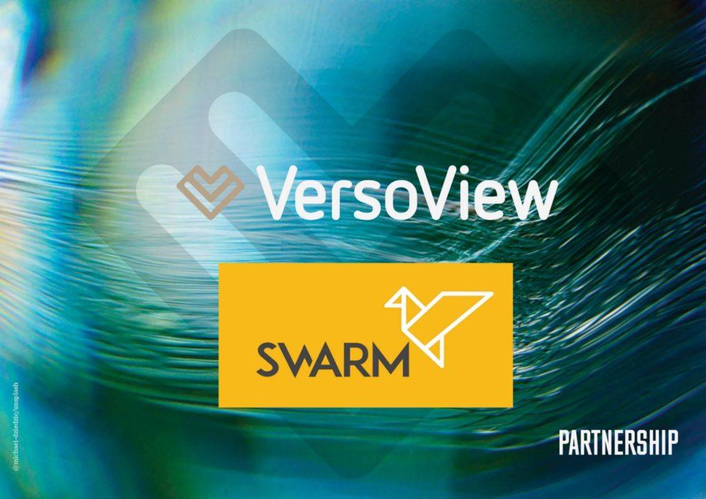 VersoView Swam