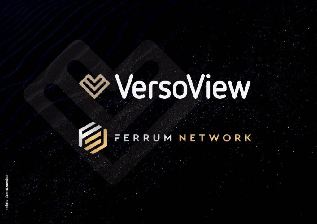 VersoView Ferrum Network
