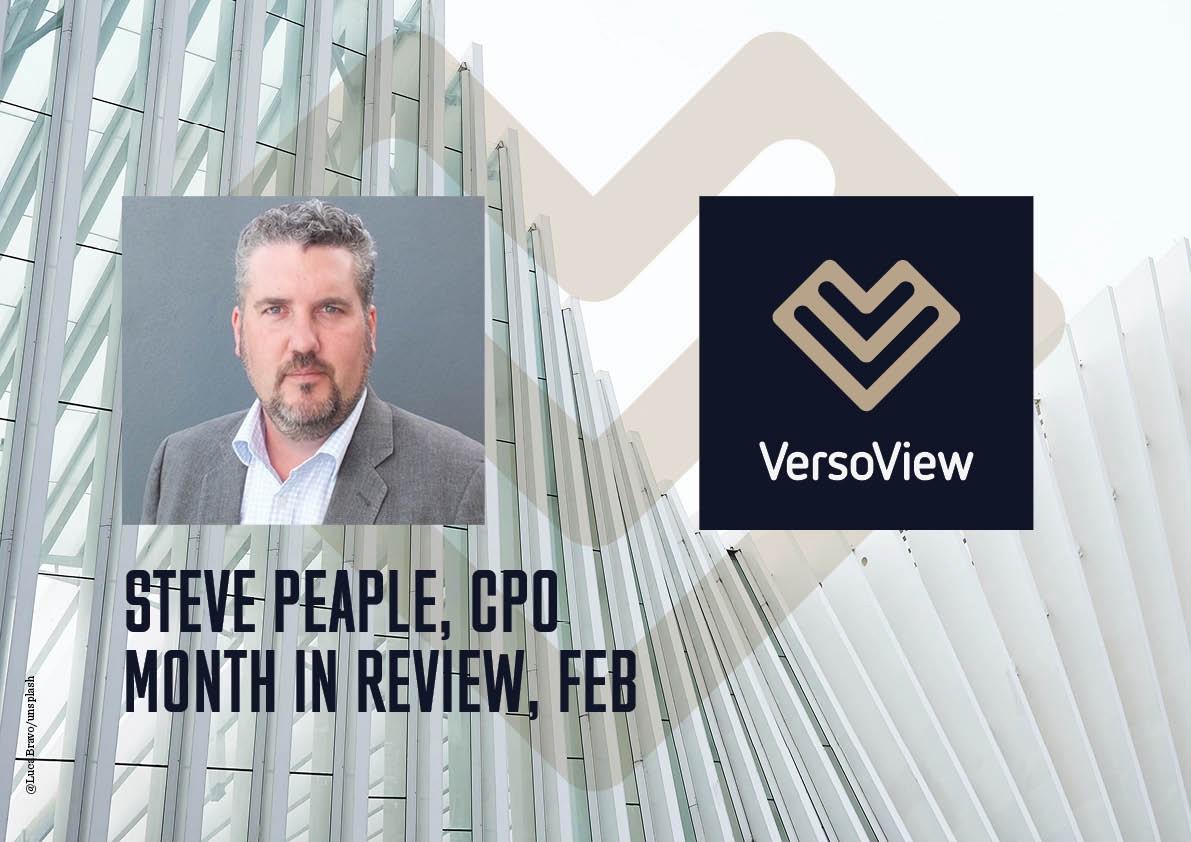 VersoView February