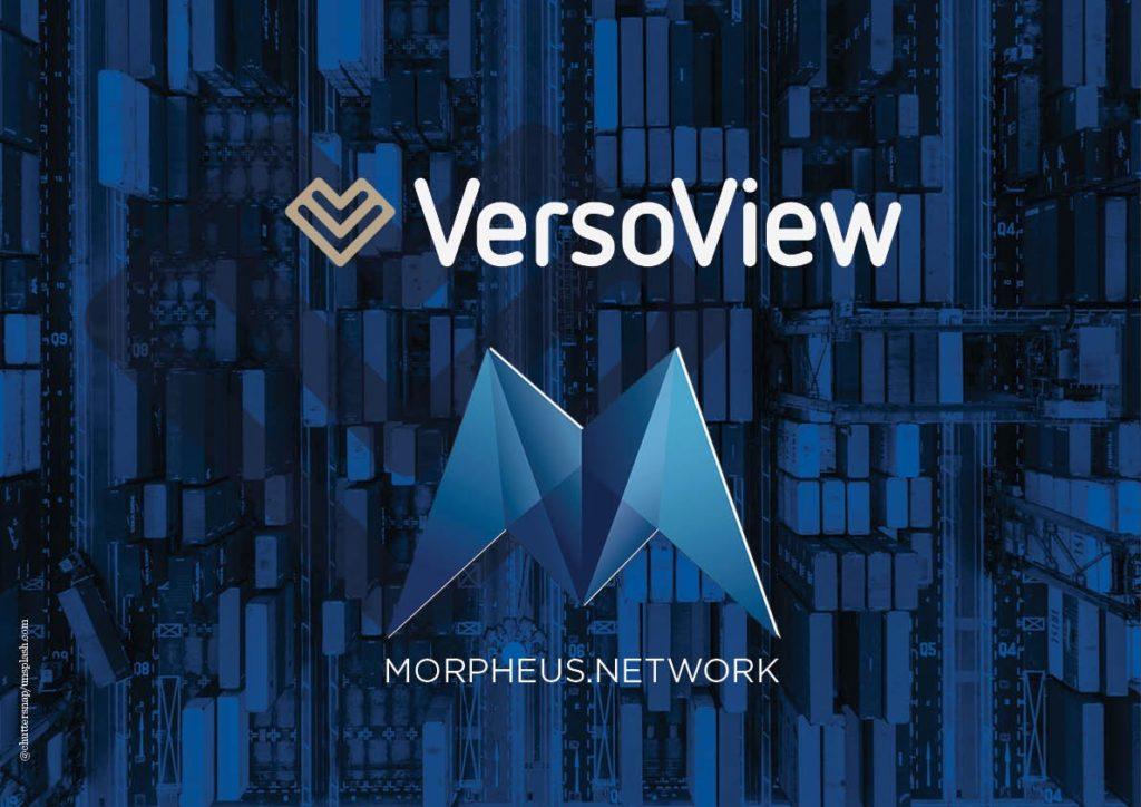 VersoView Morpheus Network